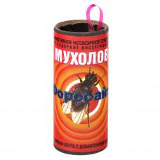 Мухолов Форссайт лента липкая с медом 100 шт