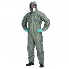 Комбинезон защитный Тайвек зеленый 6010