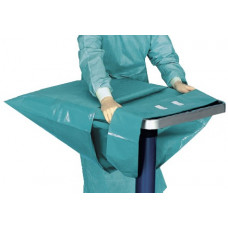 Чехлы стерильные для инструментального стола Foliodrape 2583005 80х145 cм 20 шт