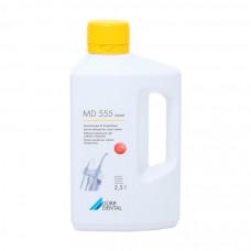 Жидкость Vector cleaner для очистки апарата Vector и RinsEndo Durr Dental AG Германия 2,5 л