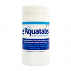 Акватабс 1 таблетка на 150 л воды 500 мг 1000 шт