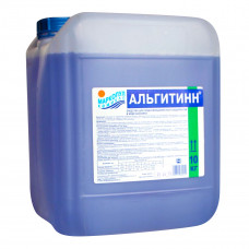 Альгитинн АЛЬГИЦИД пенящийся 10 л