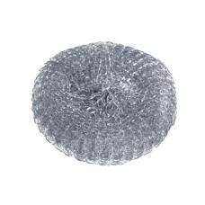 Губка металлическая для мытья посуды