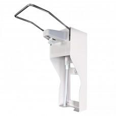 Дозатор локтевой Дезнэт для 1 л пластиковый