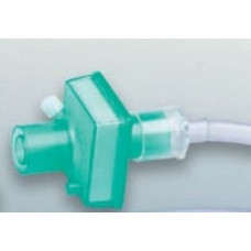 Фильтр газовый стерильный для инсуффлятора с газовым потоком до 50 л/мин 25 шт
