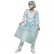 Фартук хирургический 120 см плотность 40 нестерильный ламинированный