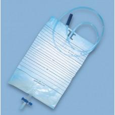 Мочеприемник прикроватный с прямым сливом Vogt Medical одноразовый 2 л 10 шт