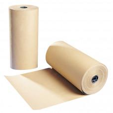 Бумага мешочная упаковочная СтериТ УМВ-70 рулон 0,7х1020 м 50 кг