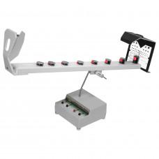 Аппарат для тренировки аккомодации Ручеек ТАК 6.2
