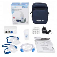 Небулайзер-ингалятор компрессорный OMRON CompAIR C30 Elite