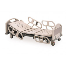Кровать функциональная Dixion Classic Bed 01