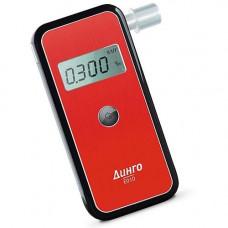 Алкотестер Динго E-010 без USB порта