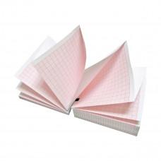 Бумага для ЭКГ пачка 110х140 мм 200 листов 35552