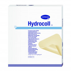 Повязка Hydrocoll гидроколлоидная 15х15 см 5 шт