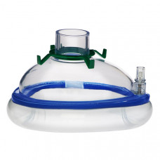 Маска анестезиологическая Apexmed S 50 шт