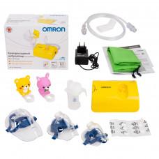 Небулайзер-ингалятор компрессорный OMRON CompAIR C24 Kids Детский