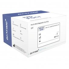 IgM Biotime SARS-CoV-2 экспресс-тест на антитела к коронавирусу 2019-nCoV-2