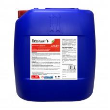 Биолайт Н средство для очистки от накипи водонагревательных приборов 5 л
