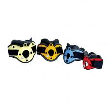 Комплект из четырех шин-воротников для взрослых КШВТ