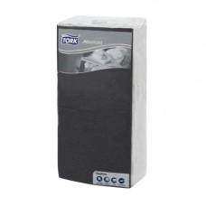 Салфетки Tork Advanced 18775-66 2 слоя 24х24 см 200 листов черные 6 шт