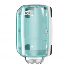 Мини-диспенсер для полотенец Tork Performance 658000 белый