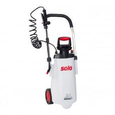 Распылитель Solo 453 11 л на колесах