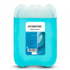 Атлантис жидкое мыло антибактериальное 5 л
