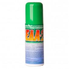 Веда-2 шампунь педикулицидный от вшей и гнид без индивидуальной упаковки 100 мл