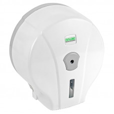 Диспенсер для туалетной бумаги Vialli MJ2 Jumbo Maxi (310*130*325 мм)