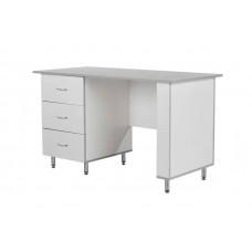 Стол для кабинета врача однотумбовый Лавкор СКМ-Л-02