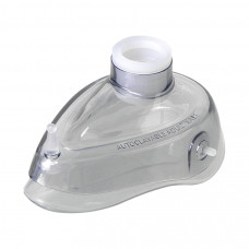 Маска анестезиологическая силиконовая ShineBall PN-0503-22 №4 автоклавируемая