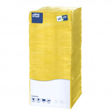 Салфетки Tork 478663 1 слой 500 листов желтые 6 шт