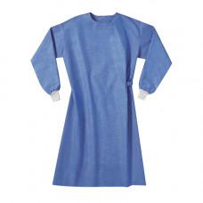 Халат Foliodress Comfort Basic одноразовый стерильный L 32 шт 9929010