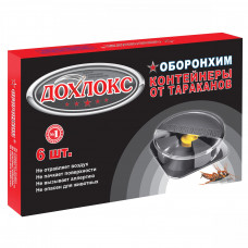 Дохлокс-диски 6 шт