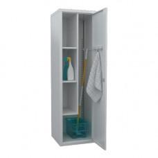 Шкаф для уборочного инвентаря 180х50х50 см