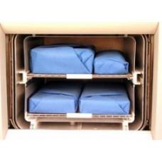 Коробка для отработанных кассет Стеррад NX 10 шт