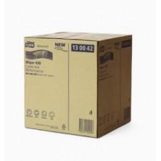 Материал протирочный Tork Advanced Wiper 420 Performance 130042 2 слоя 25,8 см 225 м 750 листов