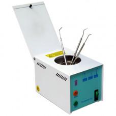 Стерилизататор гласперлиновый TAU QUARTZ 150 для эндодонтических инструментов, боров и мелкого инструментария