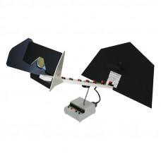 Аппарат для тренировки аккомодации Ручеек ТАК 6.3