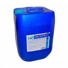 Окситест активный кислород жидкий 30 л