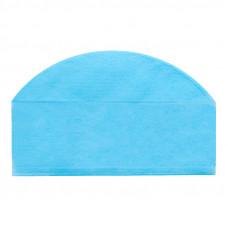 Шапочка-колпак 18 см плотность 25 нестерильная без подворота