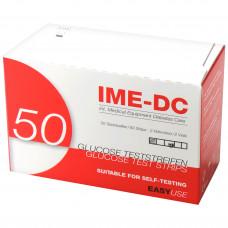 IME-DC тест-полоски 50 шт