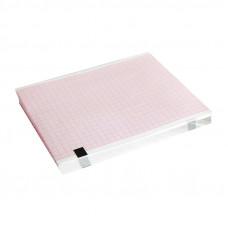 Бумага для ЭКГ пачка 112х100 мм 150 листов BV112100R150