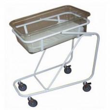 Кровать для новорожденных Аском КН-02