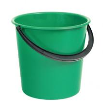 Ведро пластмассовое без крышки 10 л