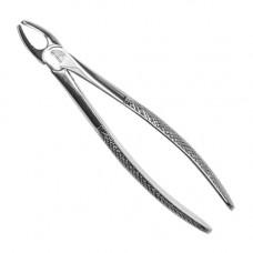 Щипцы для удаления молочных резцов верхней челюсти №37 П-500-37