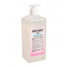 Абактерил-СОФТ жидкое мыло - дозатор 1 л