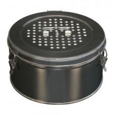 Коробка стерилизационная с фильтром КФ-9 ДЗМО