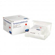 Тампонадный бинт Tamponadebinden steril хлопок стерильный 1 см 5 м