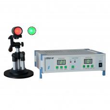 Аппарат лазерный офтальмотерапевтический Спекл-М для лечения методом стимуляции сетчатки амблиопии и других рефракционных заболеваний у